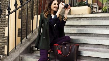 Loewe se apunta a la moda de la publicidad 2.blogger