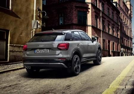 Audi Q2 Edition 2