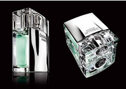 Guerlain Homme, un nuevo aroma