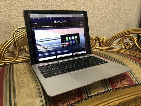 """Smartdock de Doqo para iPad Pro, análisis: convirtiendo la tableta de Apple en un """"ordenador"""" portátil"""