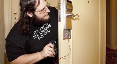 El Hacker que pudo abrir cuatro millones de suites con una placa Arduino