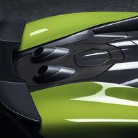 McLaren nos regala un teaser del quinto Longtail que revelará la próxima semana