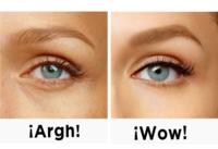 """Puff-off, el nuevo """"milagro"""" para el contorno de ojos de Benefit"""