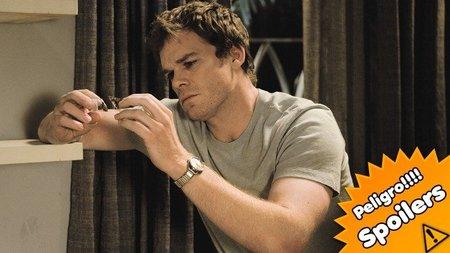 'Dexter' se plantea su propia existencia