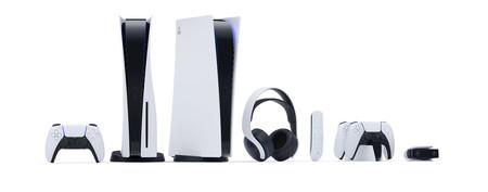 Accesorios PlayStation5