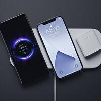 Xiaomi, Huawei, OPPO y Vivo unifican su carga rápida proponiendo un estándar