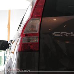 Foto 41 de 45 de la galería honda-cr-v-presentacion en Motorpasión