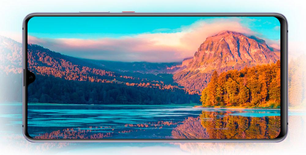 Huawei Mate 20 X: apuntando al anunció gamer con una grande pantalla y refrigeración líquida