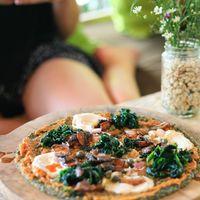 Cómo tiene que ser una dieta vegetariana si lo que quieres es perder peso (y 18 recetas para conseguirlo)