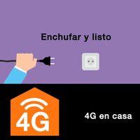 Nuevo 4G en casa de Orange: ahora con datos ilimitados y vídeo en HD