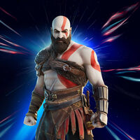 Kratos ya está disponible en Fortnite, llegó a PlayStation, Xbox, Switch y PC y aquí tienes su tráiler. ¡Que tiemblen los dioses!