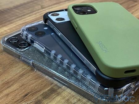 Estas nuevas maquetas del iPhone 12 nos ofrecen una visión aún más clara de su diseño