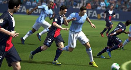 Hay problemas con la versión para Xbox One de FIFA 14
