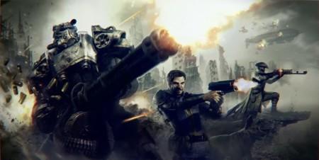 El sistema de disparos de Fallout 4 seguirá el modelo de Destiny... y eso es muy bueno