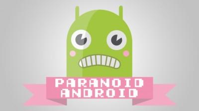 Paranoid Android cierra el soporte de sus propias Google Apps
