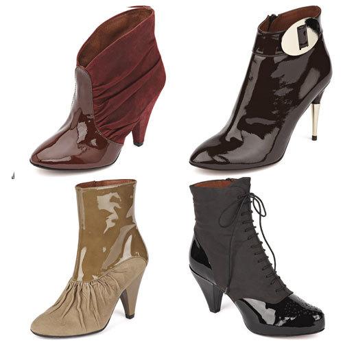 Foto de Zapatos Paco Gil Otoño-Invierno 2009/2010 (4/5)