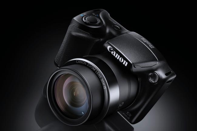 Foto de Canon PowerShot SX 520 HS y Canon Powershot SX400 IS (2/9)