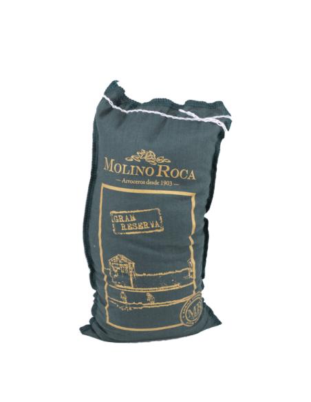 Molino Roca Arroz Dinamita Gran Reserva (1kg)
