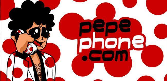 La aplicación oficial de Pepephone llega por fin a Windows Phone