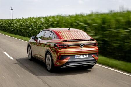 Volkswagen ID.5 GTX: un SUV coupé eléctrico con dos motores y tracción total