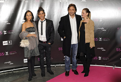 Foto de Premios Ondas 2008 (11/15)