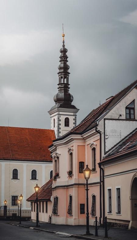 que ver hacer comer bratislava eslovaquia
