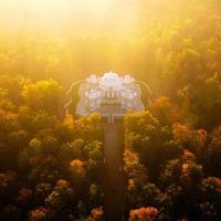 Amos Chapple fotografía el mundo a vista de drone