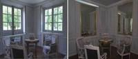 Ventanas o espejos