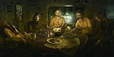 Resident Evil 7 Biohazard Cropped V1