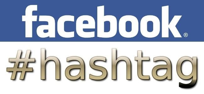 Los hashtag llegan a Facebook, buena noticias para la empresa