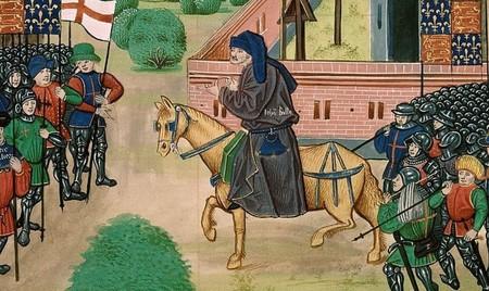 ¿Revolución tras la pandemia? Qué podemos aprender siglos después de la Revuelta de los campesinos de 1381