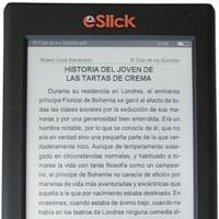 eSlick llega a España