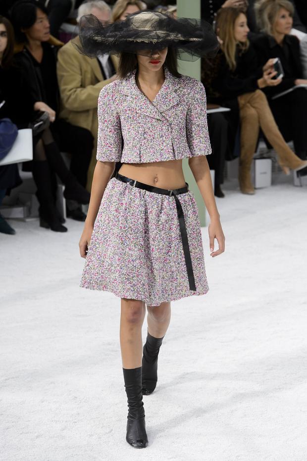 Foto de Chanel Alta Costura Primavera-Verano 2015 (7/73)