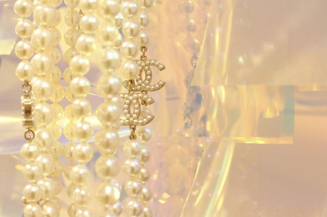 Foto de Las modelos de Chanel de fiesta (3/26)