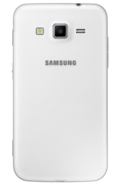 Foto de Samsung Galaxy Core Advance (11/12)