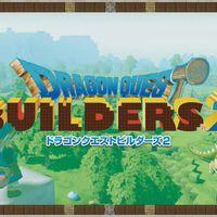 Dragon Quest Builders 2  ya es oficial: llegará a PS4 y Switch y el héroe podrá usar una especie de paravela como Link