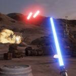 El juego de Realidad Virtual de Star Wars llegará gratis a Steam el 18 de julio