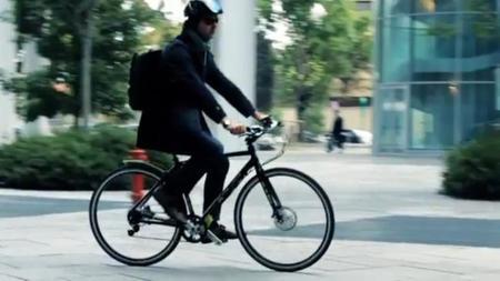 E-novia Bike +