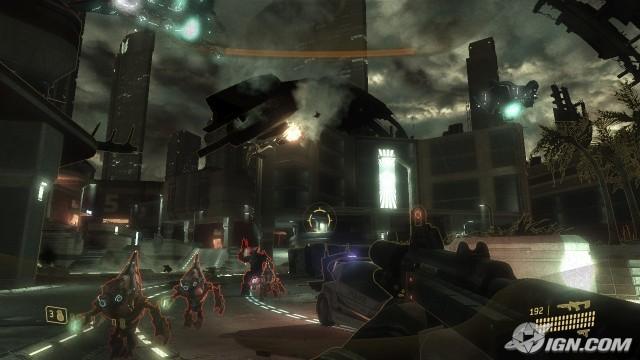 Foto de Halo 3: ODST [E3 2009] (18/23)