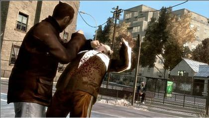 Fecha definitiva para 'Grand Theft Auto IV'