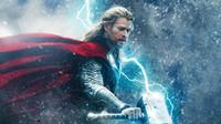 'Thor: el mundo oscuro', la película