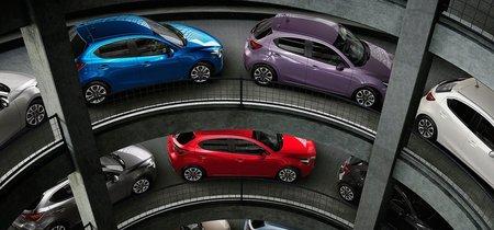 Dime de qué color es tu coche y te diré cuánto se devalúa