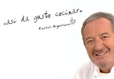 Karlos Arguiñano selecciona 5 productos Fagor para ti