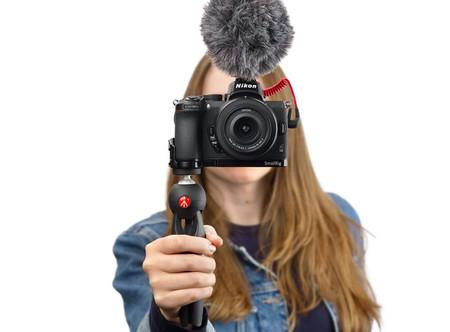 Nikon Z50 Vlogger Kit 05