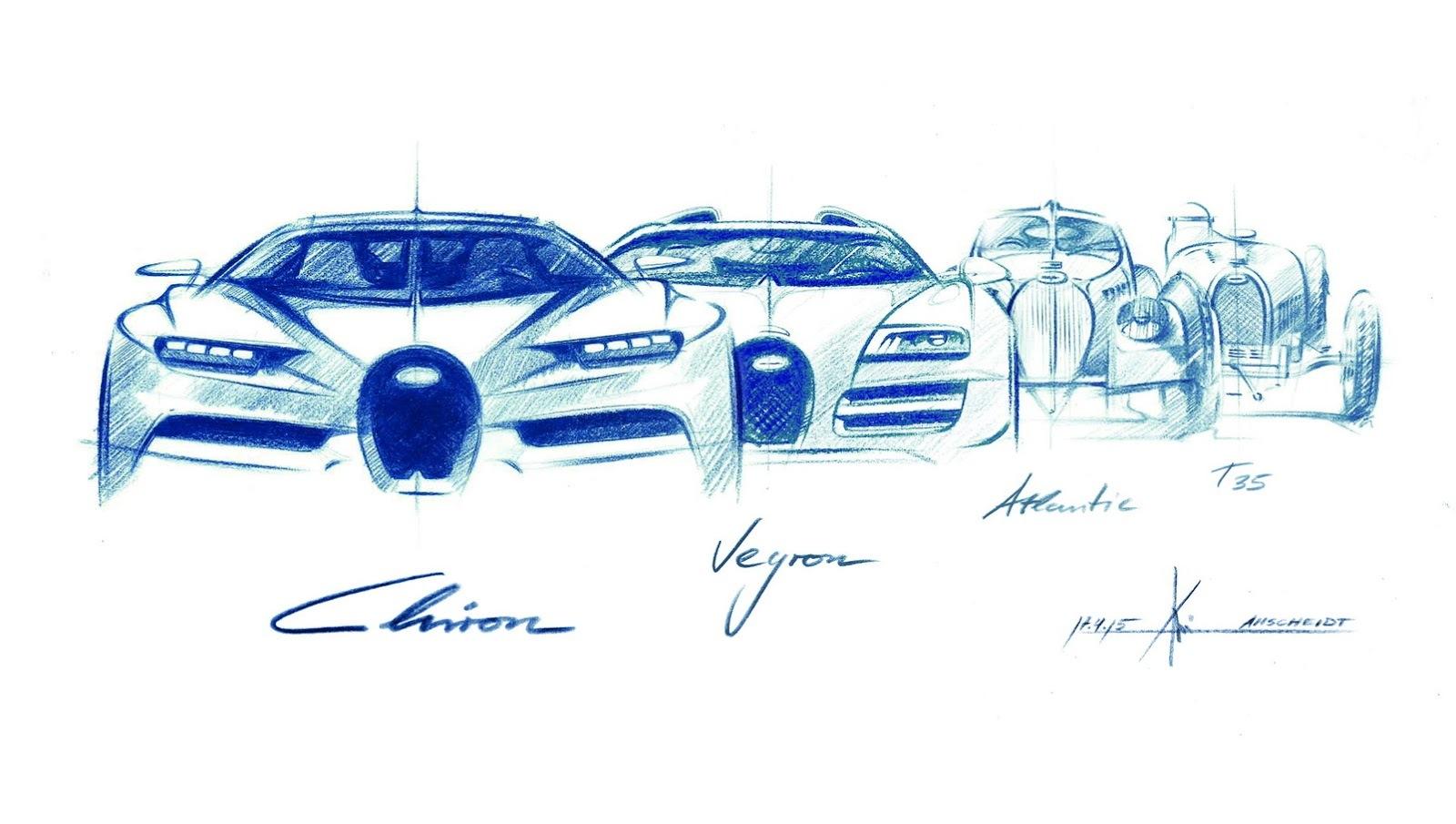 Foto de Bugatti Chiron (59/77)