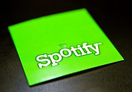 Cuatro cifras de los nuevos resultados de Spotify en los que el rojo sigue reinando