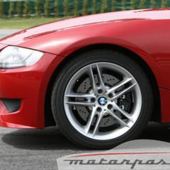 Foto 6 de 36 de la galería prueba-del-bmw-z4-m-coupe en Motorpasión