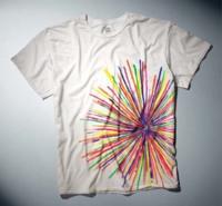 Gap y el Whitney Museum lanzan una serie limitada de camisetas