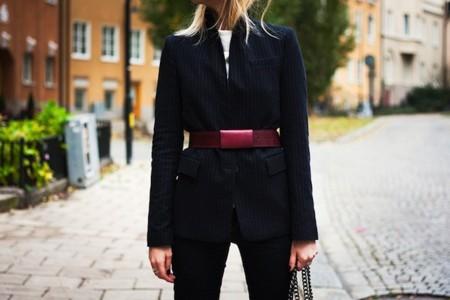 El cinturón: ese detalle que marca la diferencia y eleva tu estilismo al máximo