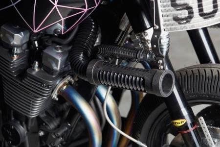 Yamaha Xjr 1300 Bbw El Solitario Detalles 06